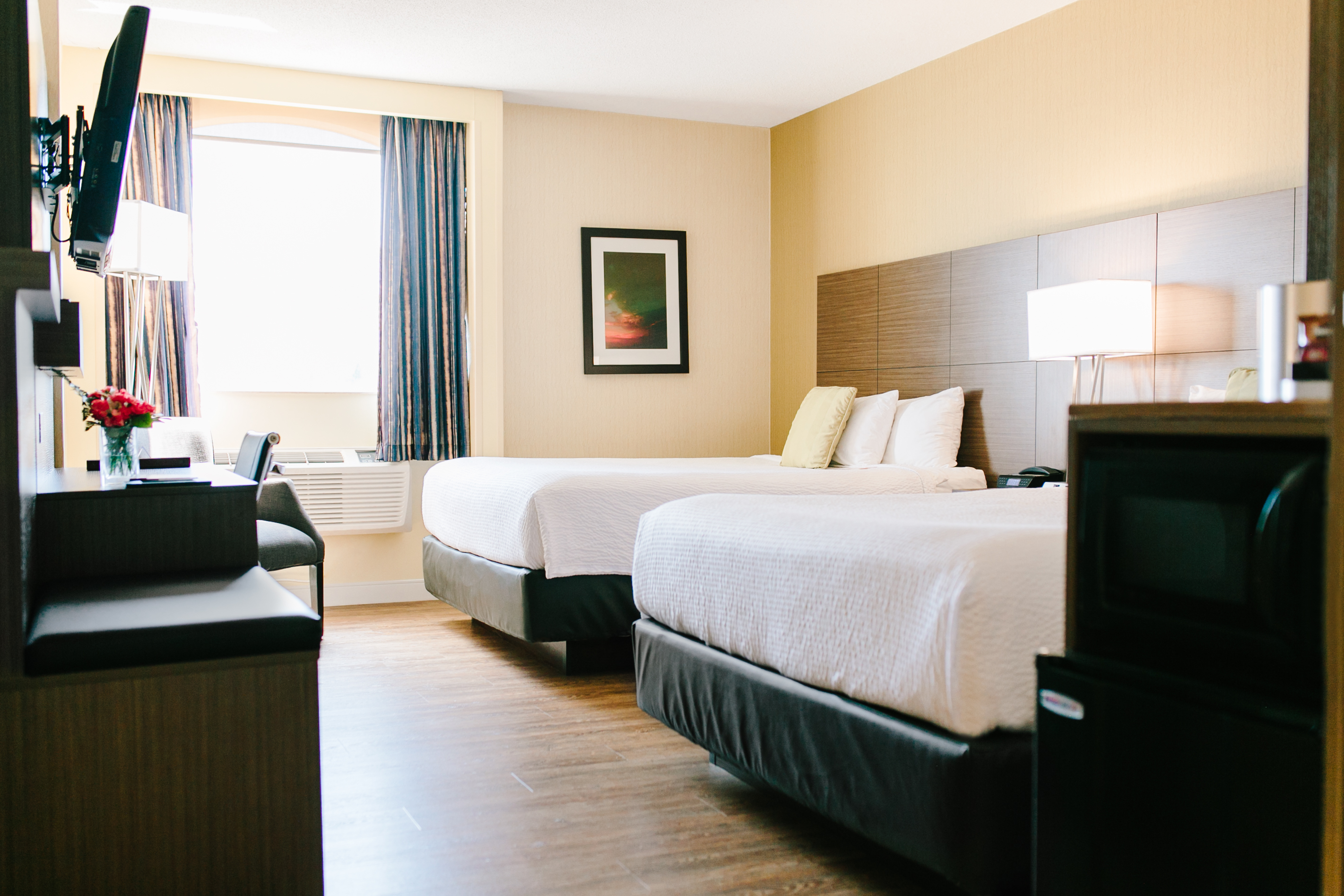 Winnipeg Hotels