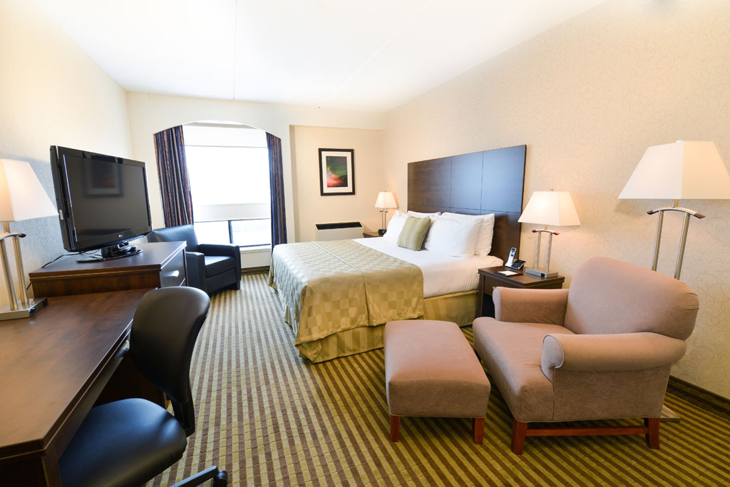Winnipeg Airport Hotel | Victoria Inn | Winnipeg, MB