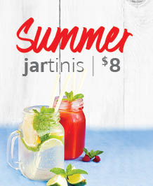 Summer Jartini's